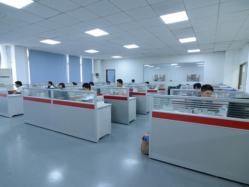 led stadium light Company office