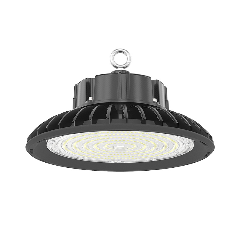 New UFO High Bay 150LM/W HBT-L Series