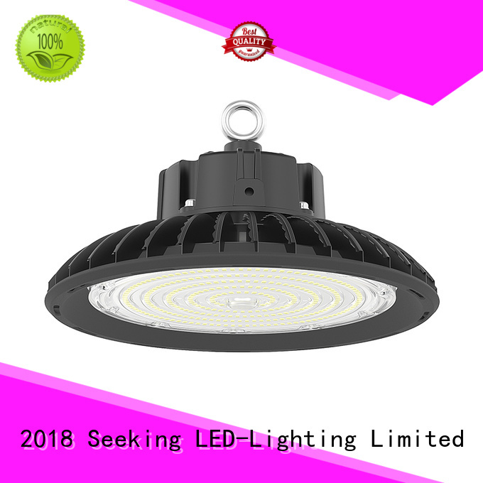 sereis Custom design led high bay flat SEEKING