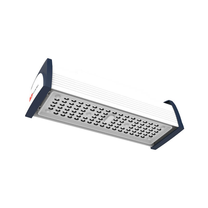 Low UGR LED High Bay Light With Reflectors- HBX-2 Sereis